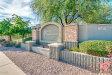 Photo of 6710 E University Drive, Unit 131, Mesa, AZ 85205 (MLS # 5914176)