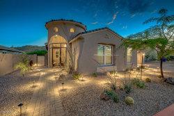 Photo of 9845 E Jaeger Street, Mesa, AZ 85207 (MLS # 5914181)
