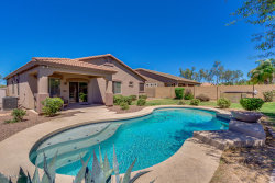 Photo of 21299 E Avenida Del Valle Street, Queen Creek, AZ 85142 (MLS # 5914310)