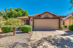 Photo of 921 W Cantebria Drive, Gilbert, AZ 85233 (MLS # 5914349)