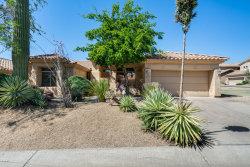 Photo of 9046 E Calle De Valle Drive, Scottsdale, AZ 85255 (MLS # 5914415)