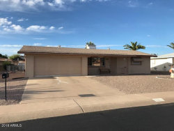 Photo of 6224 E Ensenada Street, Mesa, AZ 85205 (MLS # 5914459)