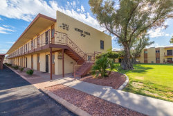 Photo of 3737 E Turney Avenue, Unit 209, Phoenix, AZ 85018 (MLS # 5914501)