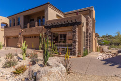 Photo of 28990 N White Feather #104 Lane, Scottsdale, AZ 85262 (MLS # 5914503)