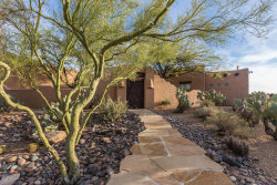 Photo of 8821 E Cave Creek Road, Carefree, AZ 85377 (MLS # 5914563)
