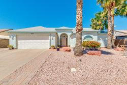 Photo of 3624 W Saragosa Street, Chandler, AZ 85226 (MLS # 5914651)