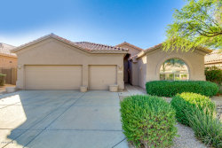 Photo of 7711 E Thunderhawk Road, Scottsdale, AZ 85255 (MLS # 5914691)
