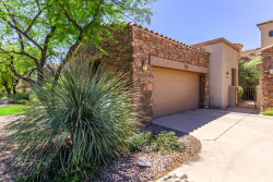 Photo of 7445 E Eagle Crest Drive, Unit 1009, Mesa, AZ 85207 (MLS # 5914727)