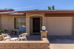Photo of 2064 S Farnsworth Drive, Unit 102, Mesa, AZ 85209 (MLS # 5914754)