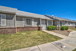 Photo of 5960 W Oregon Avenue, Unit 156, Glendale, AZ 85301 (MLS # 5914817)