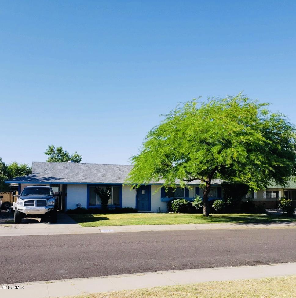 Photo for 3115 W Gelding Drive, Phoenix, AZ 85053 (MLS # 5914831)