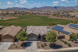 Photo of 286 S 195th Drive, Buckeye, AZ 85326 (MLS # 5914851)