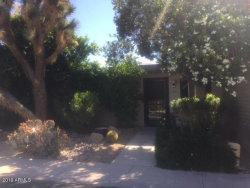 Photo of 4800 N 68th Street, Unit 204, Scottsdale, AZ 85251 (MLS # 5914855)
