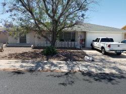 Photo of 10737 W Meade Drive, Sun City, AZ 85351 (MLS # 5914901)