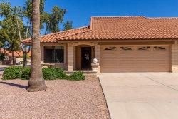 Photo of 7746 E Laguna Azul Avenue, Unit 280, Mesa, AZ 85209 (MLS # 5914983)