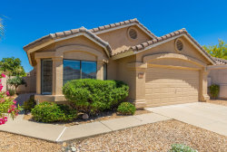 Photo of 3708 W Runion Drive, Glendale, AZ 85308 (MLS # 5915034)