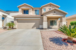 Photo of 25876 W Victory Street, Buckeye, AZ 85326 (MLS # 5915065)