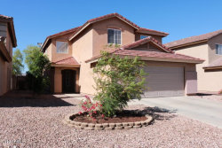 Photo of 22050 W Cantilever Street, Buckeye, AZ 85326 (MLS # 5915120)