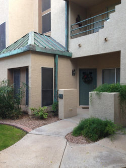 Photo of 101 N 7th Street, Unit 175, Phoenix, AZ 85034 (MLS # 5915164)