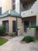 Photo of 101 N 7th Street, Unit 175, Phoenix, AZ 85034 (MLS # 5915164)