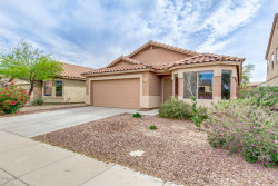 Photo of 3539 S 257th Lane, Buckeye, AZ 85326 (MLS # 5915229)