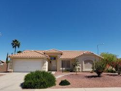 Photo of 6628 E Presidio Street, Mesa, AZ 85215 (MLS # 5915245)