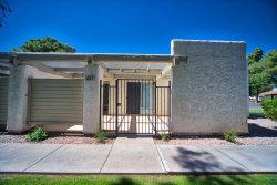 Photo of 607 S Allred Drive, Tempe, AZ 85281 (MLS # 5915348)