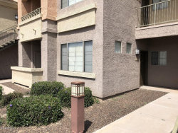 Photo of 1941 S Pierpont Drive, Unit 1134, Mesa, AZ 85206 (MLS # 5915393)