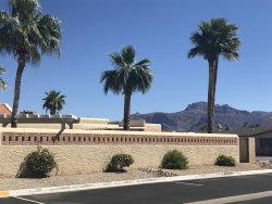 Photo of 3500 S Tomahawk Road, Unit LOT 189, Apache Junction, AZ 85119 (MLS # 5915410)