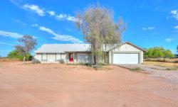 Photo of 16071 N Thunderbird Road, Maricopa, AZ 85139 (MLS # 5915421)