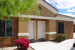 Photo of 854 S San Marcos Drive, Unit D8, Apache Junction, AZ 85120 (MLS # 5915429)