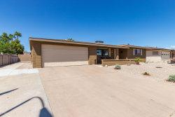 Photo of 6634 E Ellis Street, Mesa, AZ 85205 (MLS # 5915465)