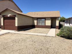 Photo of 11614 W Charter Oak Road, El Mirage, AZ 85335 (MLS # 5915500)