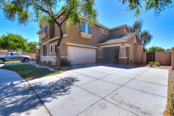 Photo of 2886 S Quartz Street, Gilbert, AZ 85295 (MLS # 5915506)