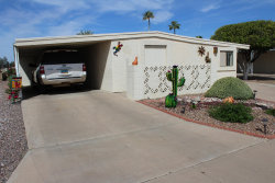 Photo of 2300 N Nicklaus Drive, Mesa, AZ 85215 (MLS # 5915630)