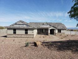 Photo of 18140 E Cherry Hills Place, Queen Creek, AZ 85142 (MLS # 5915704)