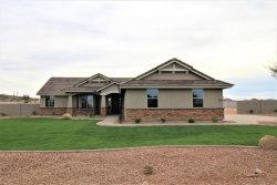 Photo of 18126 E Cherry Hills Place, Queen Creek, AZ 85142 (MLS # 5915717)
