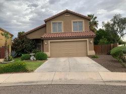Photo of 7235 W Pontiac Drive, Glendale, AZ 85308 (MLS # 5915777)