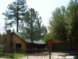 Photo of 740 W Haught Avenue, Christopher Creek, AZ 85541 (MLS # 5915854)
