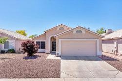 Photo of 3555 W Via Del Sol Drive, Glendale, AZ 85310 (MLS # 5915865)