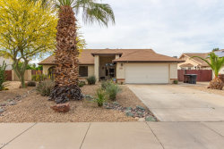 Photo of 7525 W Cheryl Drive, Peoria, AZ 85345 (MLS # 5915933)