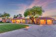 Photo of 6801 E Bloomfield Road, Scottsdale, AZ 85254 (MLS # 5916051)