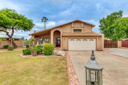 Photo of 3440 W Sandra Terrace, Phoenix, AZ 85053 (MLS # 5916213)