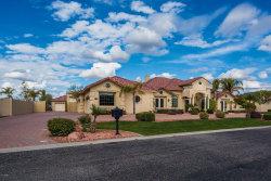 Photo of 6654 W Vista Bonita Drive, Glendale, AZ 85310 (MLS # 5916288)