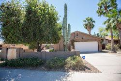 Photo of 6881 E Kelton Lane, Scottsdale, AZ 85254 (MLS # 5916523)