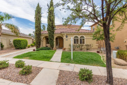 Photo of 863 E Waterview Place, Chandler, AZ 85249 (MLS # 5916804)