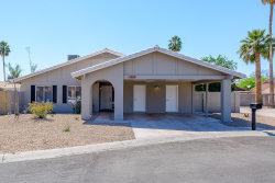 Photo of 10214 N 39th Lane, Phoenix, AZ 85051 (MLS # 5917186)