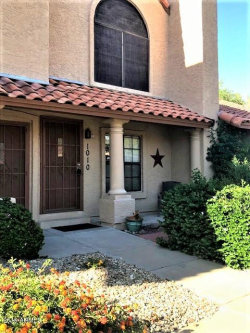 Photo of 4901 E Kelton Lane, Unit 1010, Scottsdale, AZ 85254 (MLS # 5917919)