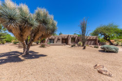Photo of 18914 E Reata Lane, Rio Verde, AZ 85263 (MLS # 5918033)