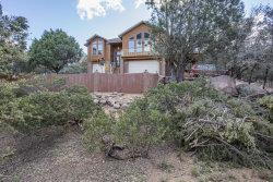 Photo of 209 W Wayne Drive, Payson, AZ 85541 (MLS # 5918116)
